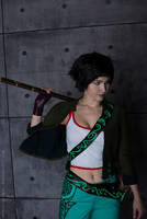 Jade, Beyond Good and Evil by AmazingRogue