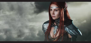 TESO, altmer from cinematic trailer