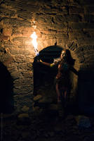 Skyrim, Aela the Huntress