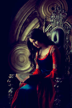 The Lord of the Rings, Arwen