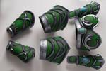 World of Warcraft Ysera armor
