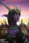 World of Warcraft, Ysera - Emerald Dream
