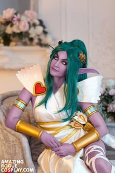 Tyrande, Love Goddess