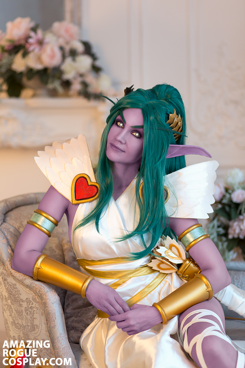 Tyrande, Love Goddess
