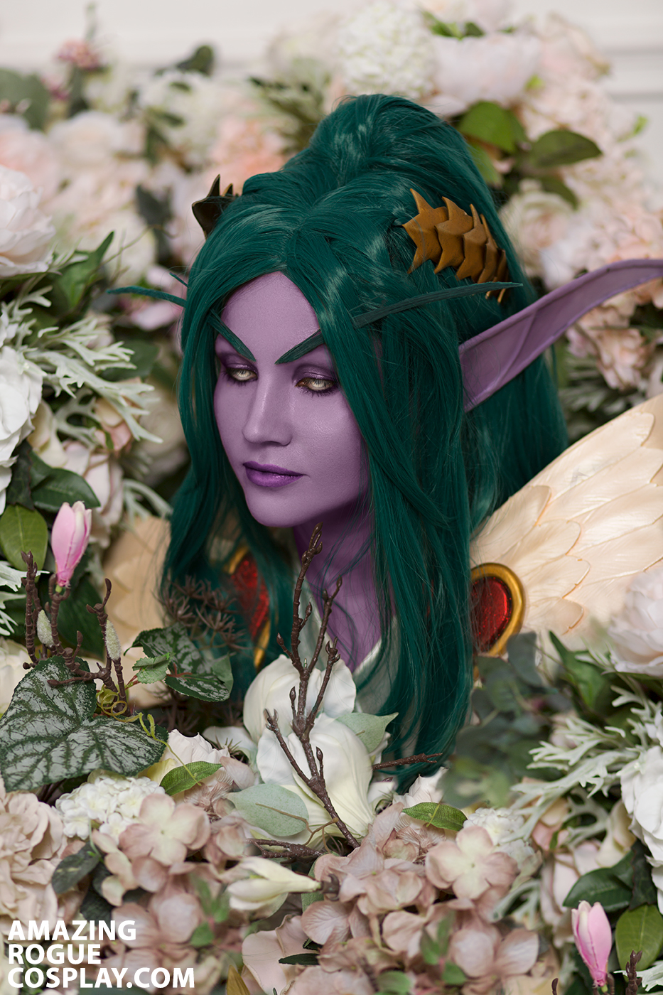 Tyrande Love Goddess