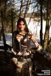 Dovahkiin, The Elder Scrolls