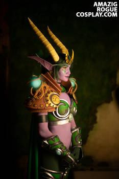 World of Warcraft, Ysera