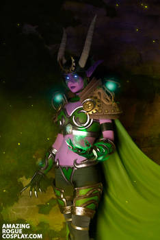 World of Warcraft, Ysera  - Nightmare, 1