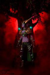 World of Warcraft, Ysera  - Nightmare, 2