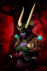 World of Warcraft, Ysera  - Nightmare, 3