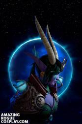 World of Warcraft, Ysera  - Nightmare, 4