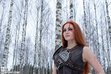 Dragonborn, The Elder Scrolls
