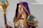 Jaina Warcraft III Reforged