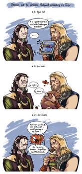 Reasons not to destroy Midgard