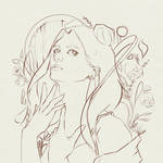 Lilu, sketch