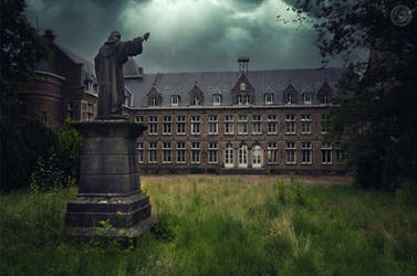 The Abandoned Mansion