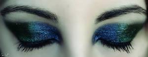 Eyes to kill by Chuchy5