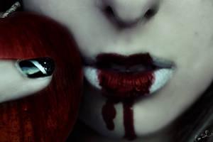 Snow White's End by Chuchy5