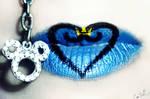 Kingdom Hearts lips