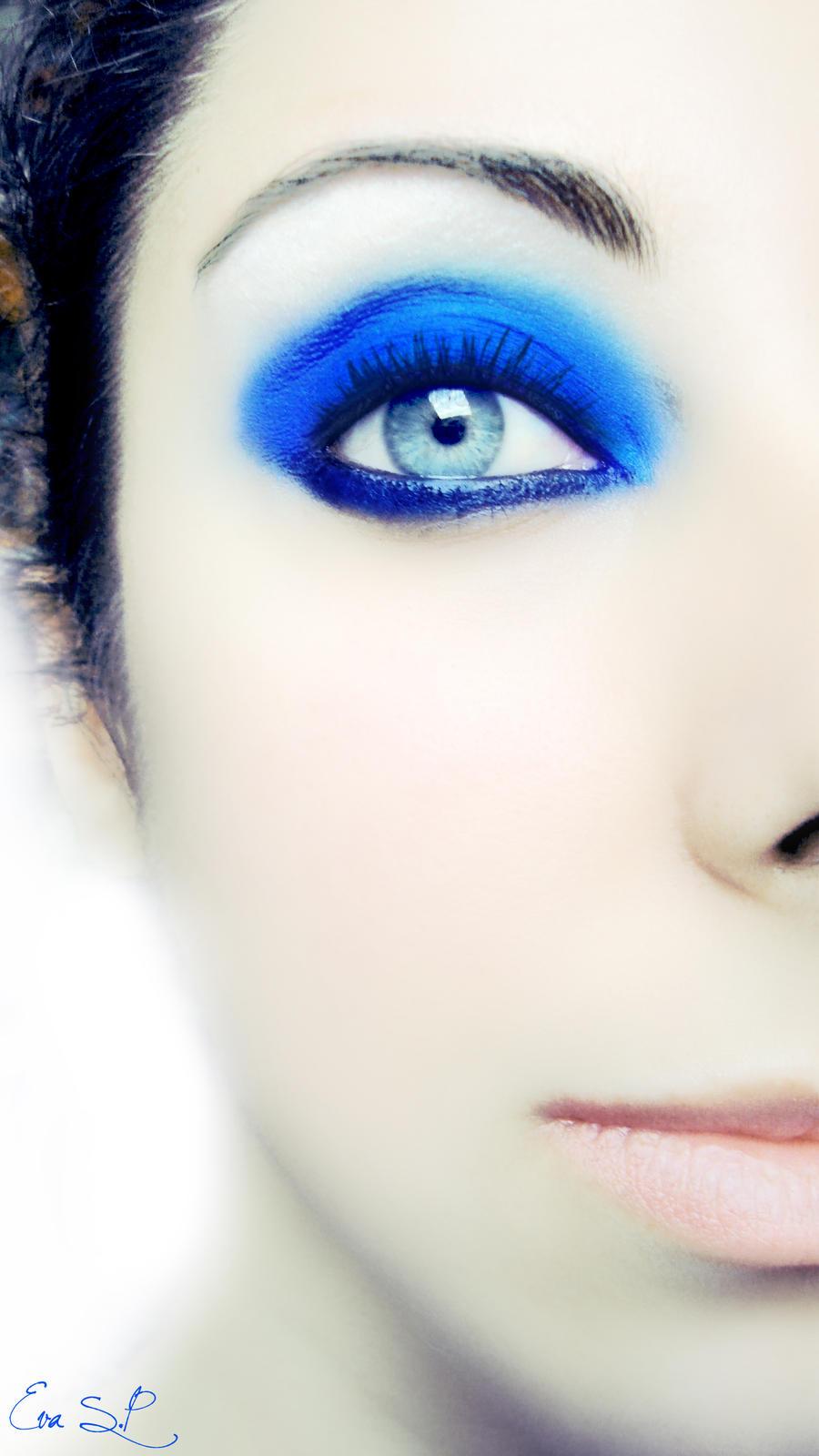 Feel the Blues by Chuchy5