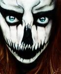 Halloween is closer...and closer...(Halloween '13)
