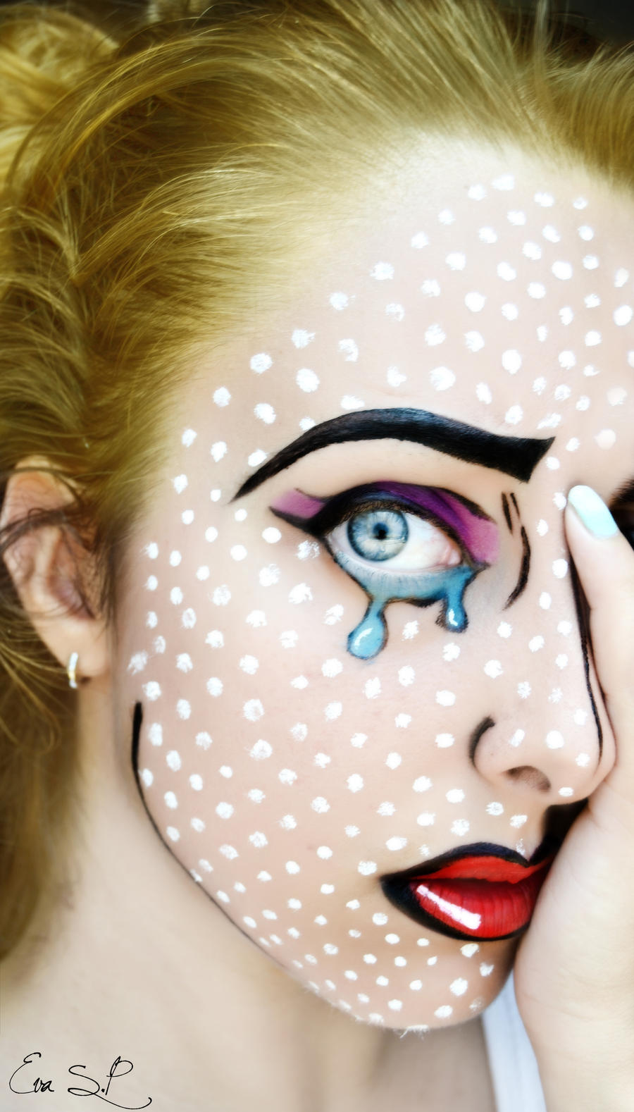 Pop Art by Chuchy5