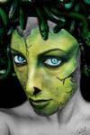Night Creatures XII: Medusa