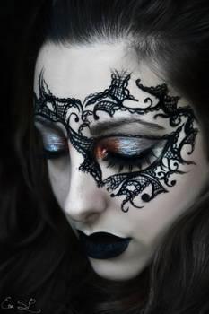 Come to the masquerade