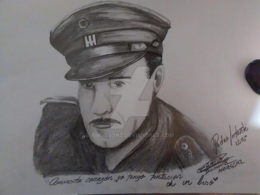 Pedro Infante Cruz By Angiegsnz On DeviantArt