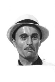 John Cazale - Fredo Corleone