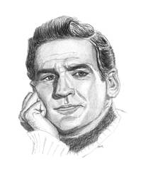 Rod Taylor as Mitch Brenner