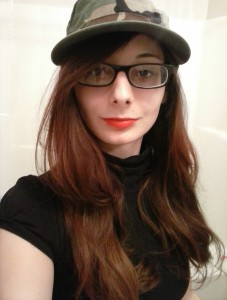 CorneredLikeKitsune's Profile Picture