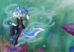 Underwater world ~ Wyta