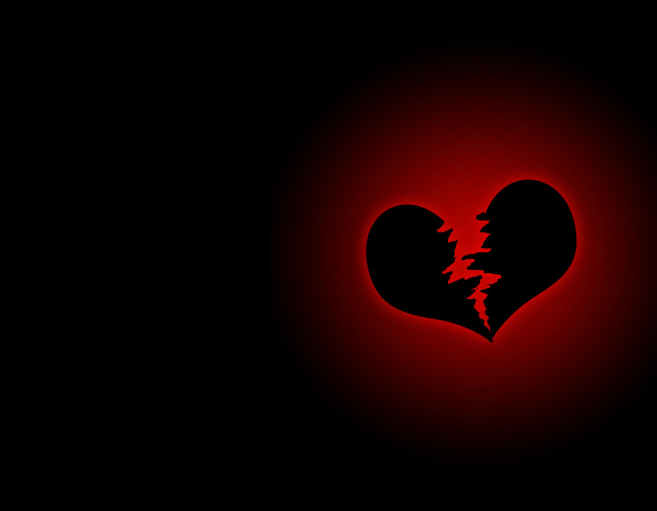 Broken Heart by admx on DeviantArt