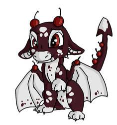 Cherry Cola Float Dragon