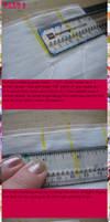 Box pleats part 2