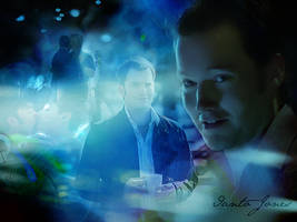 Ianto Jones by silvercrystal