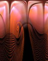 Slinky on drugs by Tibodo