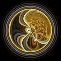 Wavious Circle by Tibodo