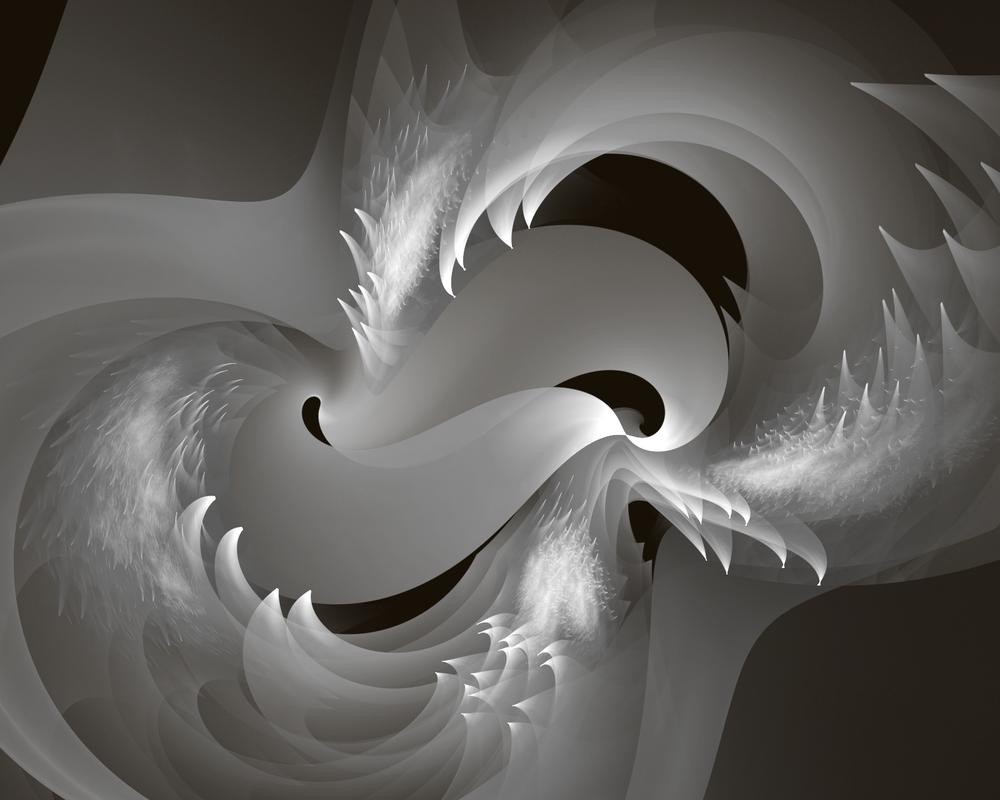 Blanc Tango by Tibodo
