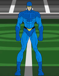 Ted Kord SC2.0