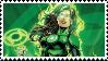 Jessica Cruz Stamp by Jyger85