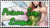 #PoisonIvyLeague Stamp by Jyger85
