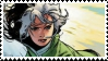 Rogue Stamp by Jyger85