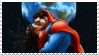 All-Star Lois And Clark Stamp by Jyger85