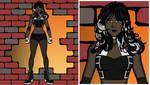 Brickhouse HM3 by Jyger85