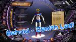 Zenith Lad in DCUO