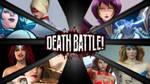 LordAmon12 Tournament Death Battle Royale