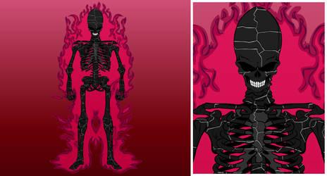 Pandora's Skull HM3