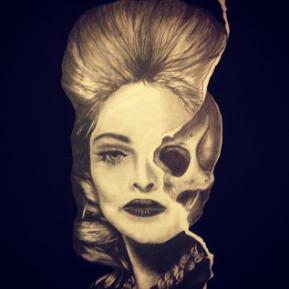 Marilyn by itsWoofy